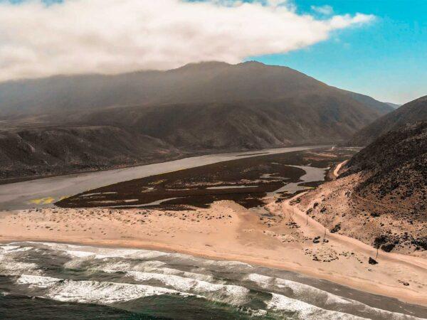 Desembocadura-del-Rio-Limari